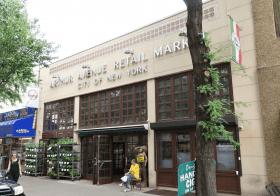 Arthur Avenue Retail Market, Arthur Avenue Bronx, Belmont Bronx, Bronx Little Italy