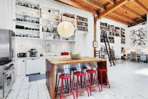 115 South Street, Financial District, Rentals