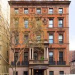 23 Park Avenue, Kenneth Jay Lane, Stanford White