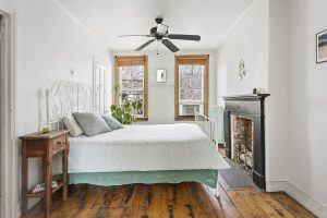 91 Pioneer Street, Cool listings, red hook, townhouses