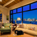 Eil Manning apartment, Eli Manning Hoboken, 1500 Hudson Street, Hudson Tea Building, most expensive condo Hoboken