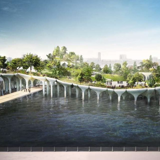 Cuomo pledges $23M for Hudson River Park project in State of the State speech