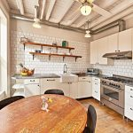 264 bainbridge street, bed stuy, cool listings, townhouses