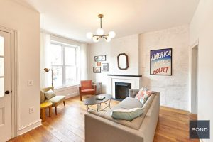 264 bainbridge street, bed stuy, cool listings, townhouses