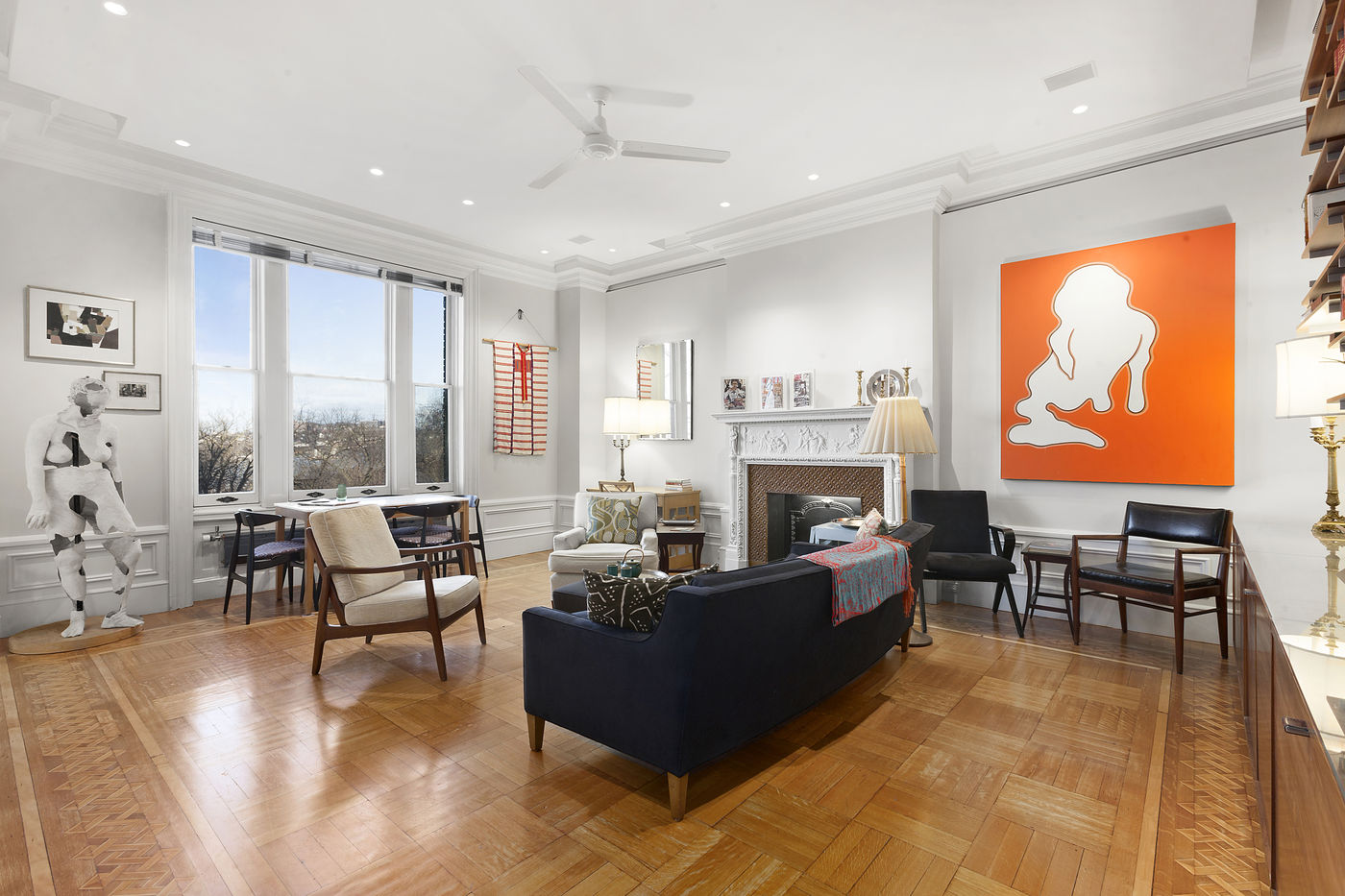 404 riverside drive, cool listings, marvelous mrs. maisel, upper west side