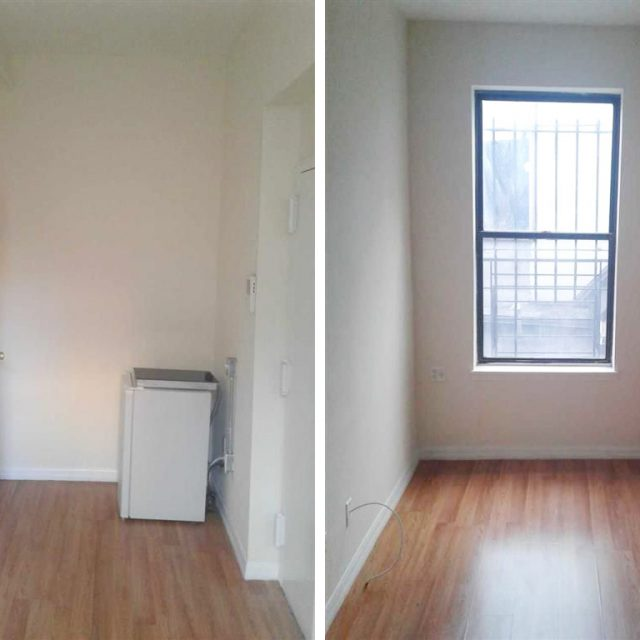 Would you pay $1,000/month for this 'dorm-style, single room' on the Upper West Side?