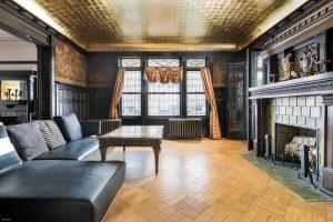 125 Maple Street, Axel Hedman, Prospect Lefferts Gardens, townhouses, cool listings