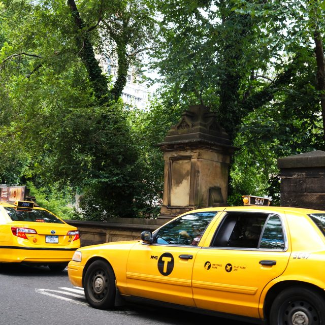 Central Park is going car-free