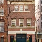 167 East 69th Street, Upper East Side, cool listings, Townhouses
