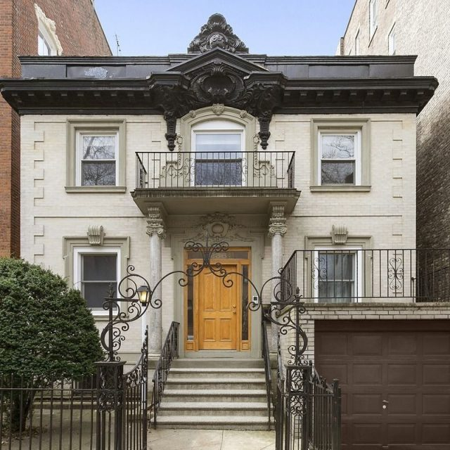 After landmarking news, historic Carroll Gardens schoolhouse is back on the market for $5M