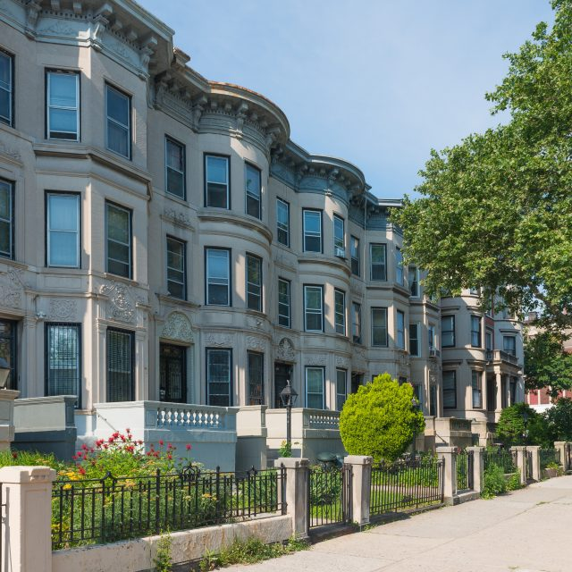 Crown Heights middle-income housing lottery gets you near all the action
