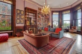 10 Montague Terrace, Brooklyn Heights