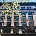 139 West 17th Street, cool listings, laetitia wolff, Harvey Tulcensky, lofts, chelsea, co-ops