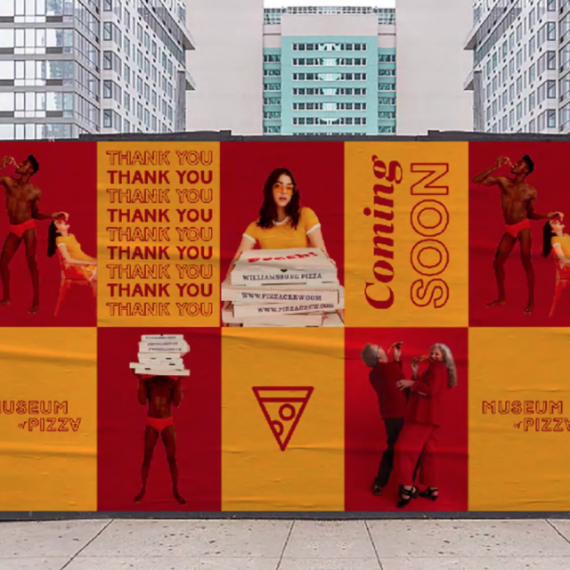Pizza 'museum' is the latest selfie funhouse; Should NYC residents get reserved parking spots?