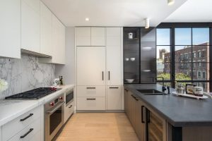 438 East 12th Street, Steiner East Village, recently sold, condos, celebrities, models, Sara Sampaio, East Village