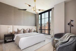 438 East 12th Street, Steiner East Village, recently sold, condos, celebrities, models, Sara Sampaio, East Village