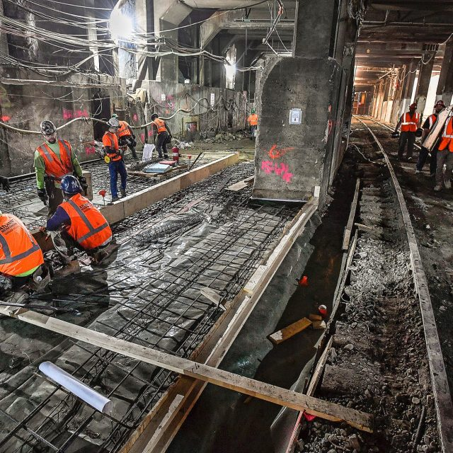 Cost of East Side Access project jumps again, now over $11B