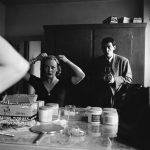 Stanley Kubrick, LOOK Magazine, MCNY