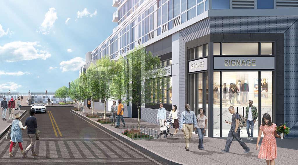 3514 Surf Avenue, New developments, coney island, John Catsimatidis, Ocean Dreams