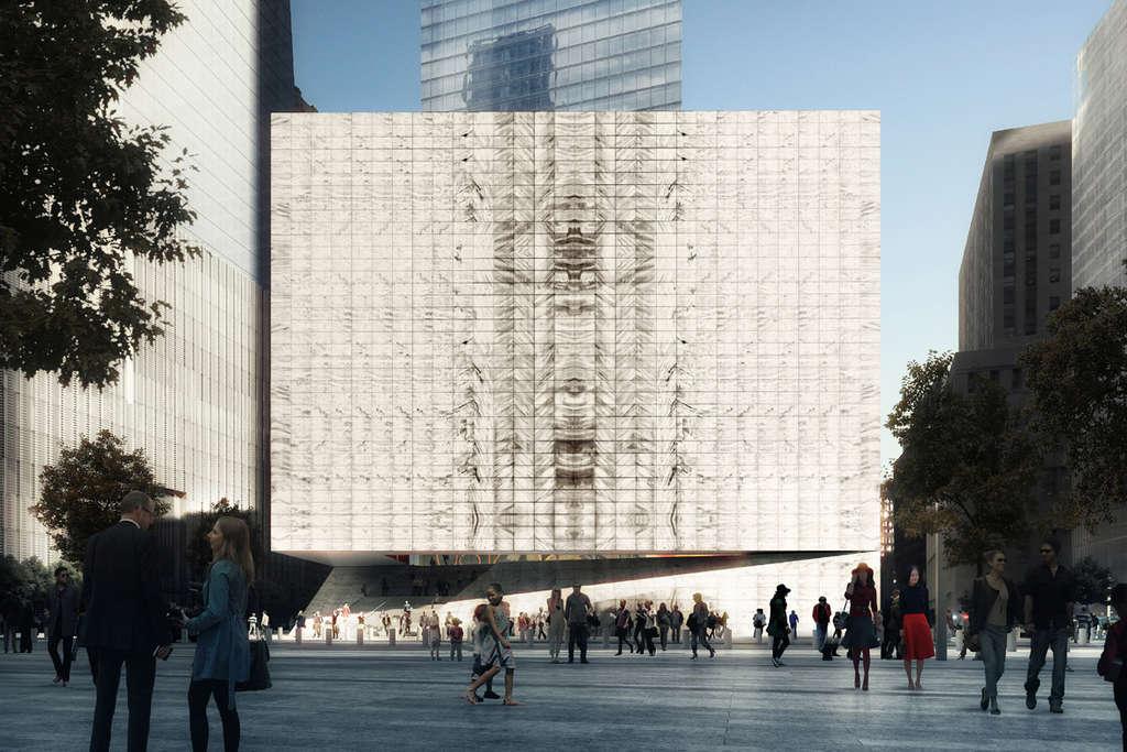 World Trade Center 2021