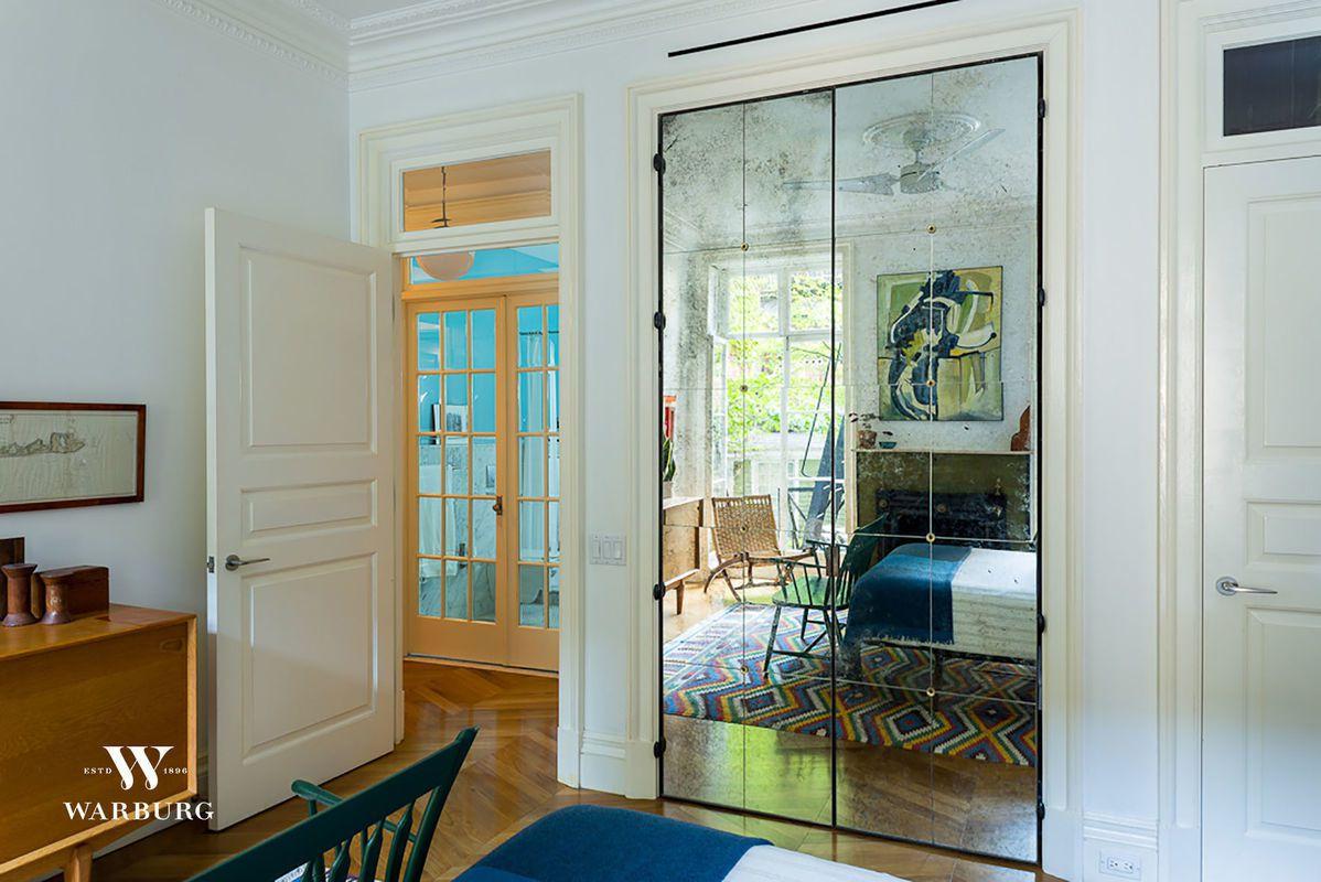 28 East 21st Street, Flatiron, cool listings, Richard Morris Hunt, historic homes, townhouses, co-ops