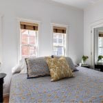 264 West 94th Street, cool listings, pomander walk, Upper West Side