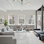 50 Walker Street, Tribeca, lofts, outdoor spaces, cool listings