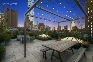 50 Walker Street, Tribeca, lofts, outdoor spaces, cool listings