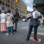 Richard Koek, NYC street photography