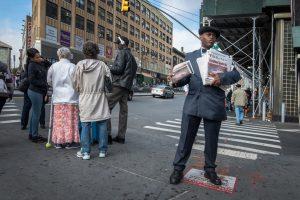 Richard Koek, NYC street photography