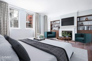 150 Waverly Place, Dan Abrams, celebrities, west village, mediaite, townhouses, historic homes