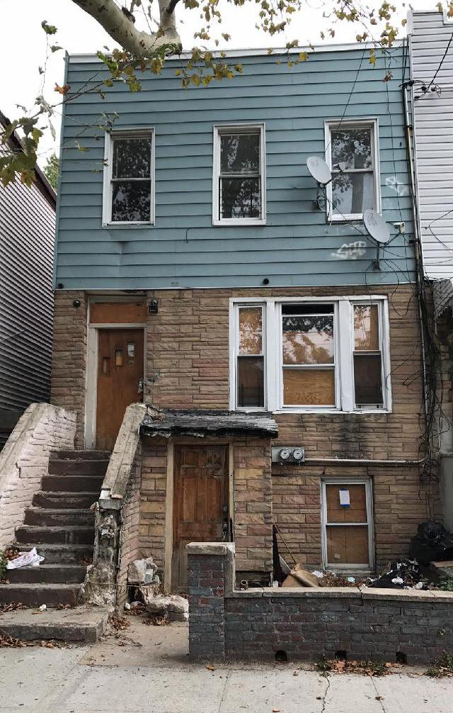 New York Zombie Property Law