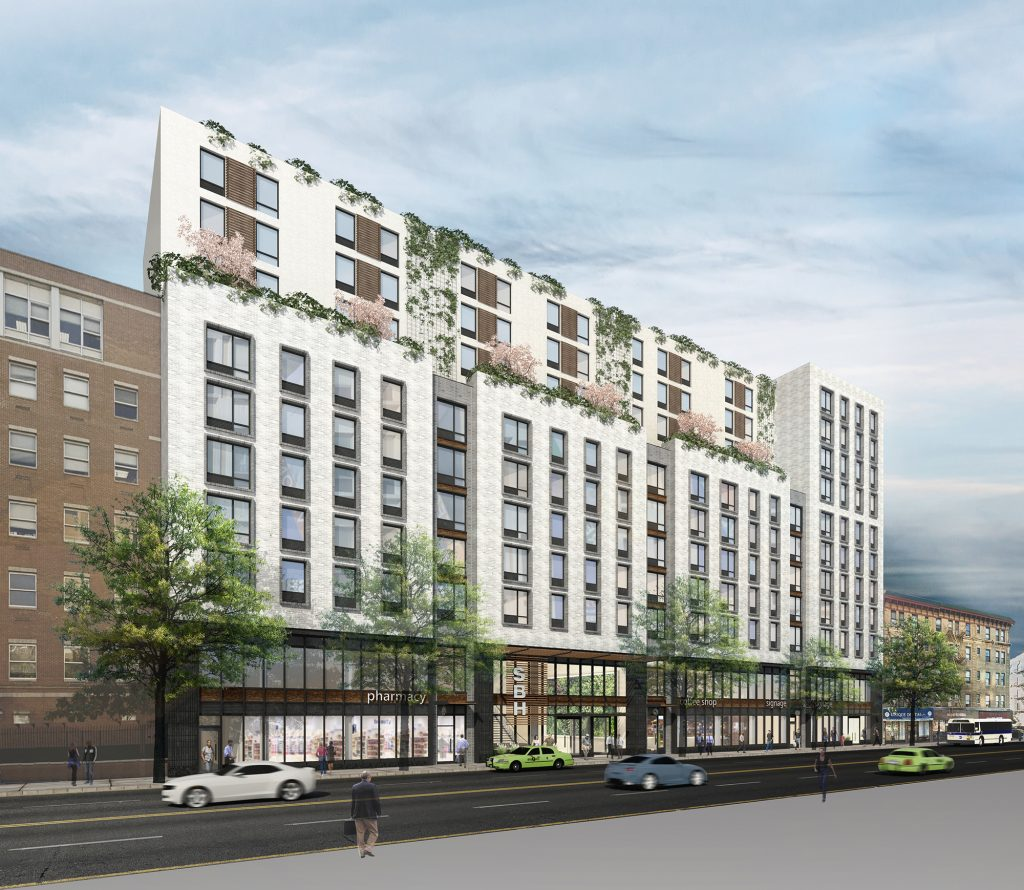 Lottery For 218 Affordable Units Opens In New Bronx