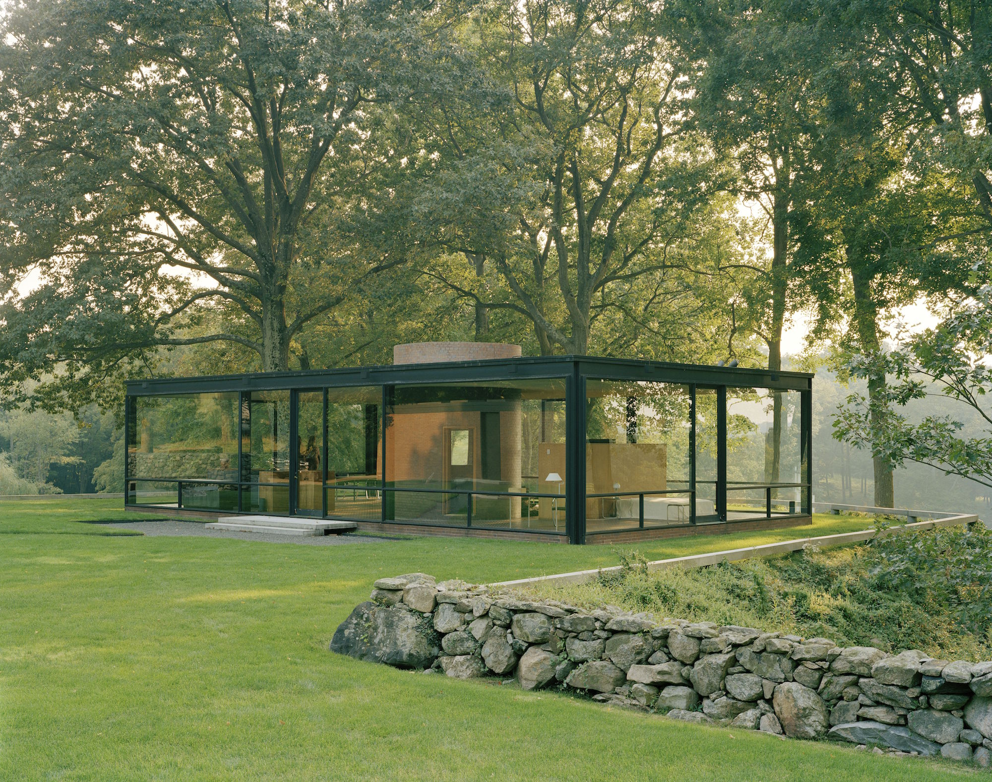 Tour mid centurymodern icons from