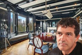 50 Central Park West, Prasada, Antonio Banderas
