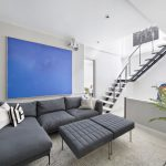 214 East 9th Street, Hannah Bronfman and Brendan Fallis