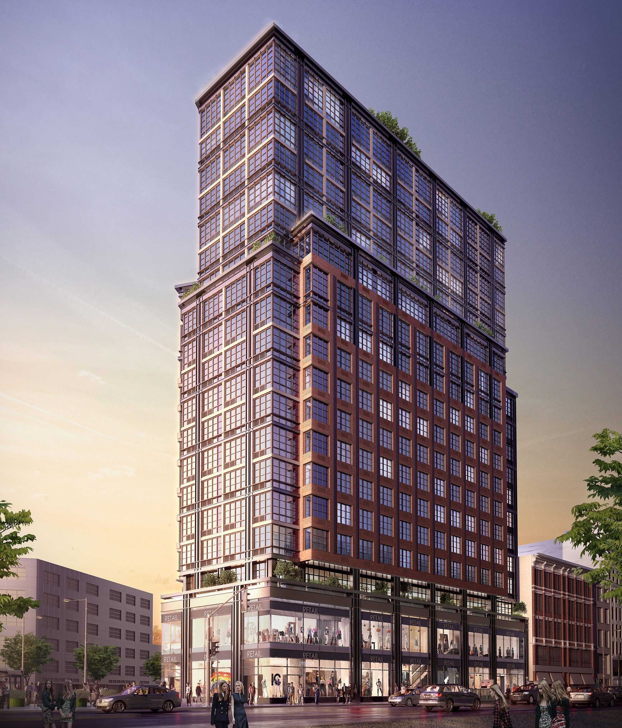 Eleven Madison Park Apartments Westwood Nj: Apply For 37 Affordable Units Right Near The Barclay's