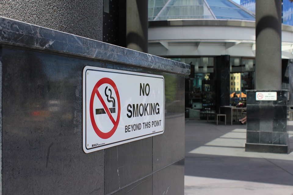 Smoking ban inside co-op and condo units picks up steam in NYC