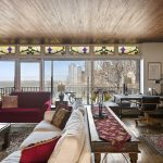 142 columbia heights, norman mailer, brooklyn heights, cool listings