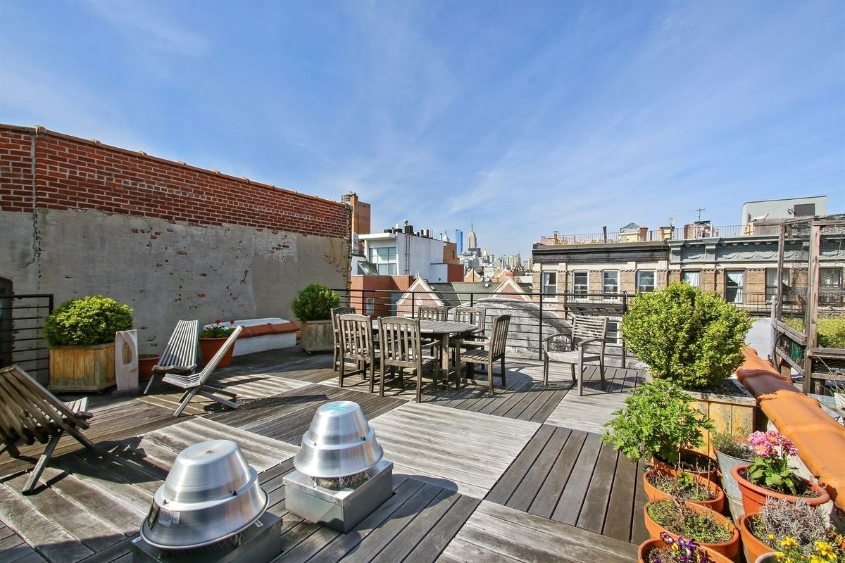 72 East 3rd Street, cool listings, east village