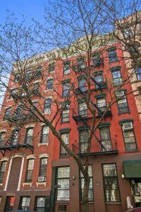 72 East 3rd Street, cool listings, east village