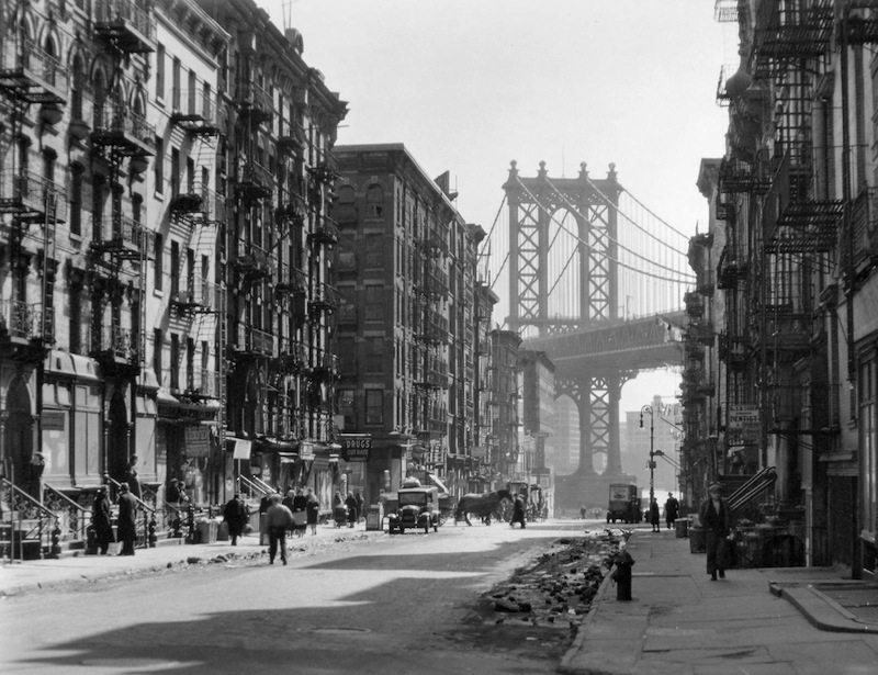 berenice abbott, berenice abbott a life in photos, interview