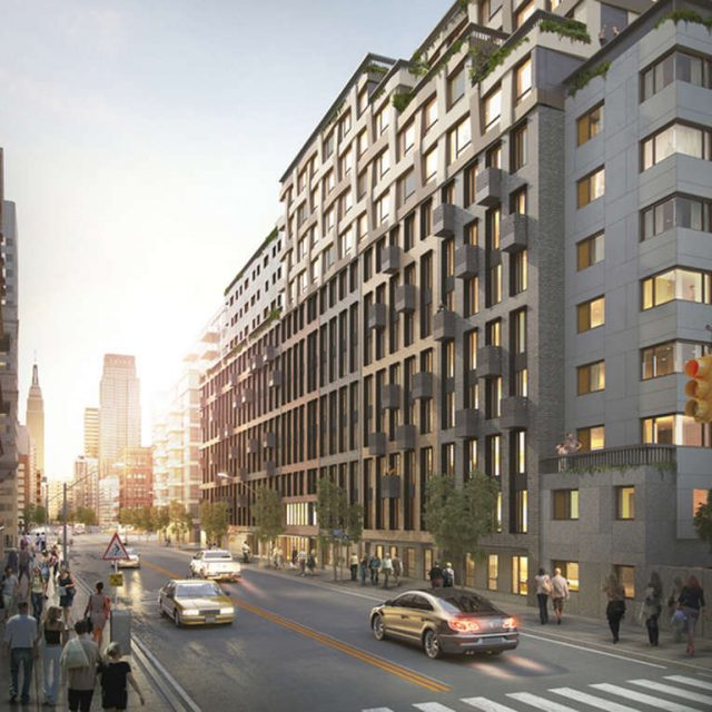 Lottery opens for 59 middle-income units near MoMA PS1 in Long Island City, from $2,098/month