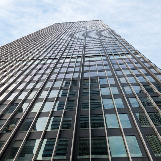 Demolition permits filed for world's tallest teardown at 270 Park Avenue
