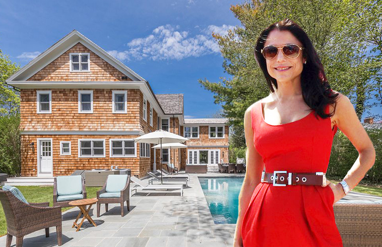 Bethenny Frankel wants to flip her Hamptons home for a $1M profit