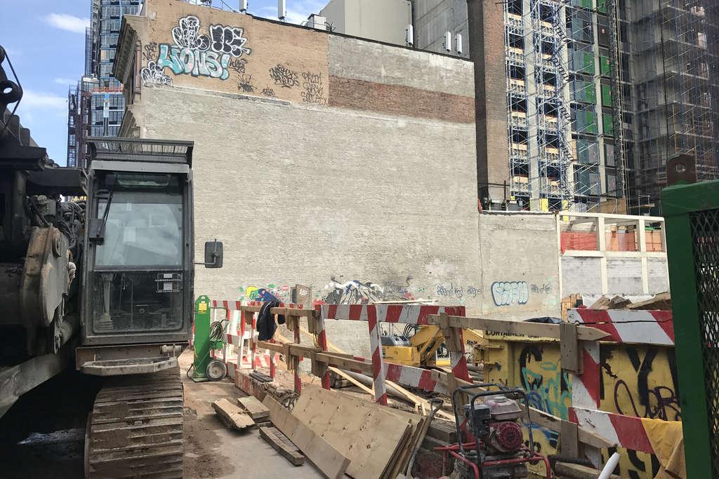 540 Fulton Street, Downtown Brooklyn