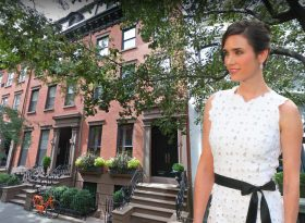 jennifer connelly, 140 columbia heights
