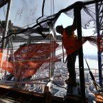 30 Hudson Yards, Hudson Yards construction, observation deck