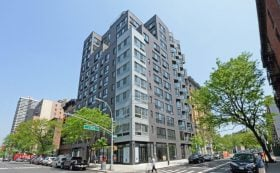 2183 Third Avenue, East Harlem rental