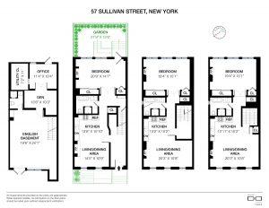 57 Sullivan Street